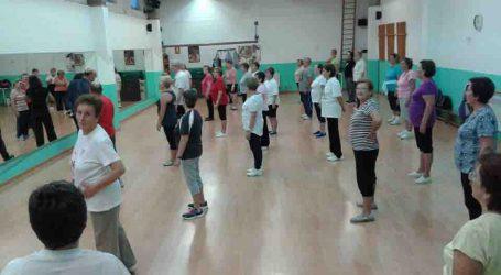 1.500 alumnos empiezan sus clases en los cursos de Escuelas Deportivas Municipales de Burjassot