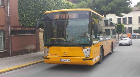 Los populares de Paterna acusan al alcalde de eliminar la subvención del autobús gratuito para parados