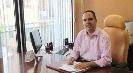 Guillermo Luján volverá a presentarse a las próximas elecciones