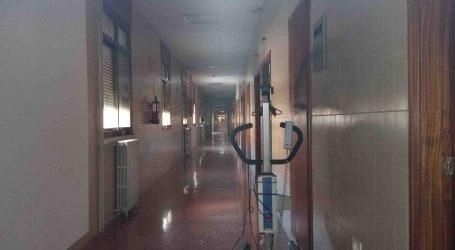 Compromís quiere recuperar la gestión pública del Hospital Militar de Mislata