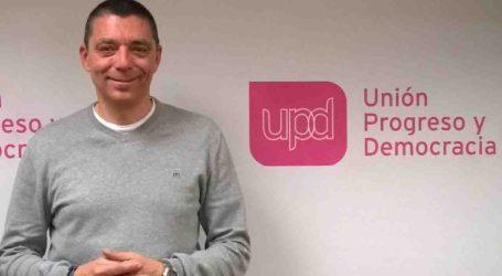 UPyD Paterna denuncia el incumplimiento de la ordenanza sobre protección del arbolado