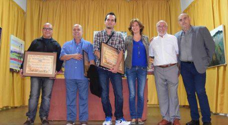 'El Piló' de Burjassot entrega sus premios del Concurso Nacional de Pintura