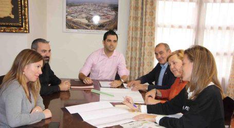 El alcalde de Paterna afronta el 2016 con la prioridad de seguir trabajando por los vecinos y vecinas