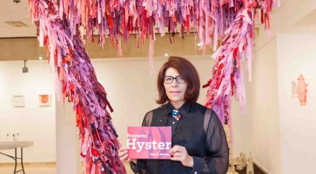 Mislata expone 'Proyecto hyster' en el Centre Cultural