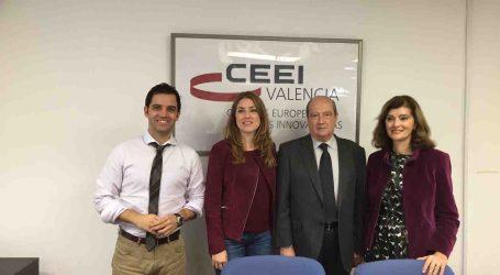 Sagredo asegura que el PSOE continuará apostando por la innovación para crear empleo