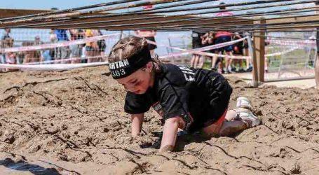 La Reebok Spartan Race pone a disposición de los jóvenes su versión Junior en Paterna