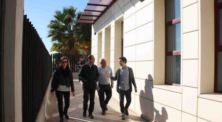 Los vecinos de Santa Rita de Paterna tendrán un nuevo centro de salud en el edificio Valentín Hernáez