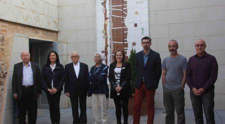 250 artistas de 40 países participan en la Bienal Internacional de Cerámica de Manises