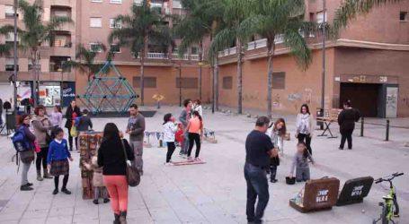 Torrent dedica el sábado a la Infancia con multitud de actividades para los más pequeños