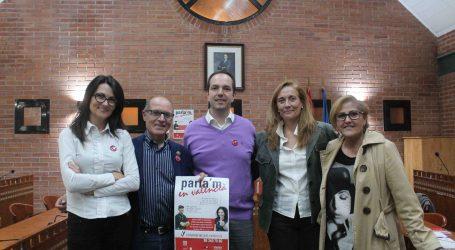 Escola Valenciana i l'Ajuntament d'Aldaia signen un conveni de col.laboració