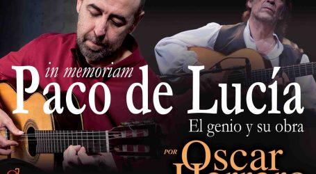 El flamenco llega al Auditori de Torrent este fin de semana