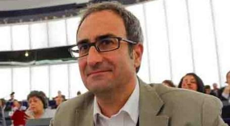 Jordi Sebastià visita el próximo viernes Paterna de la mano de Compromís