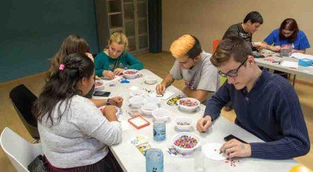 600 jóvenes de Mislata disfrutan con el ocio alternativo de Menys Graus