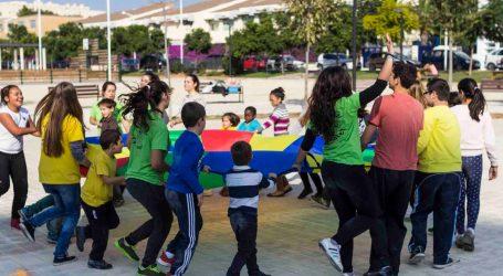 La Setmana Jove de Mislata va oferir multitud de tallers