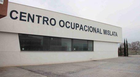 Mislata abrirá el próximo año el nuevo Centro Ocupacional