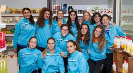 Herboristería Navarro será el nuevo patrocinador del equipo de Handbol Mislata