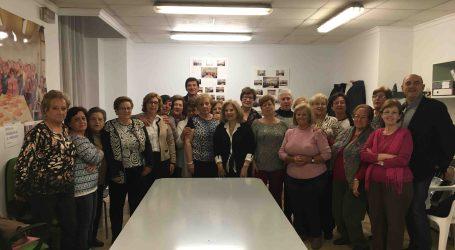 El Grup de Dones de Burjassot repartirá 100 cajas de navidad entre las familias que más lo necesitan