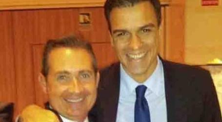 Ábalos y Montaner participarán en un mitin el próximo miércoles en Xirivella