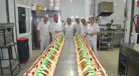 Albal hará un brazo de gitano de 18 metros para recaudar fondos para la lucha contra el cáncer