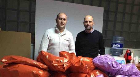 Más de 200 juguetes para los niños más desfavorecidos de Massamagrell