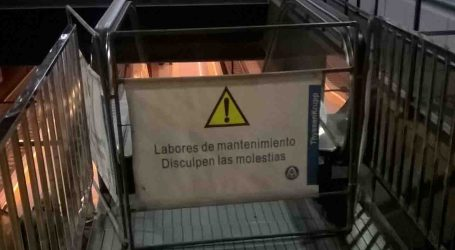 UPyD de Manises y Quart de Poblet denuncian el mal estado de la parada de metro 'Salt de l'Aigua'