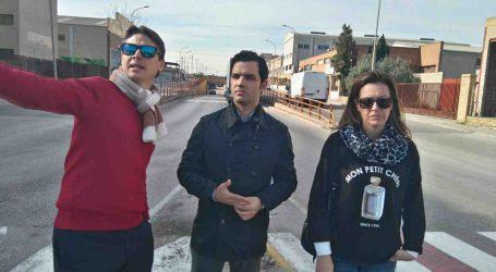 Paterna millora la connexió de pluvials al túnel de Fuente del Jarro per a evitar inundacions