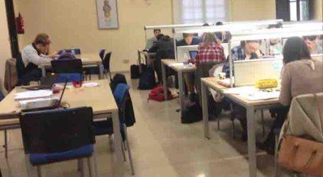 Manises amplia el horari d'apertura de la biblioteca pública Enric Valor