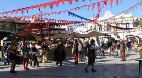 Alfafar celebra esta fin de semana su tradicional Feria Medieval