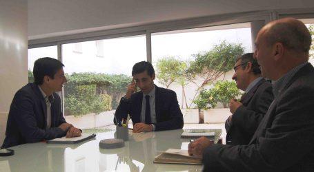 Burjassot traslada a FGV sus necesidades ferroviarias pendientes