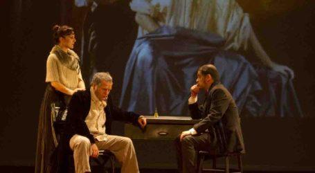'El sueño de la razón', este domingo en l'Auditori de Torrent