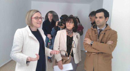 L'alcalde de Paterna: «Anem a treballar per a recuperar i dignificar el barri de La Coma»