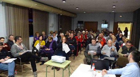 Xirivella presenta els pressupostos amb un increment en polítiques socials, cultura i educació