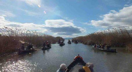 La Generalitat y el Ayuntamiento de Valencia reclaman aportes de agua a L'Albufera
