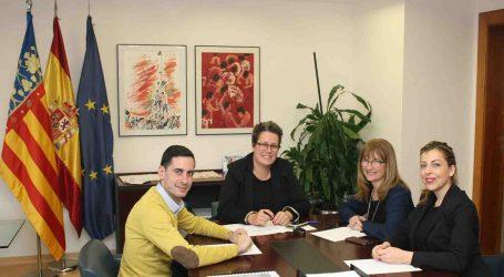 Mislata se suma al plan 'Avalem Joves' para mejorar la empleabilidad de sus jóvenes