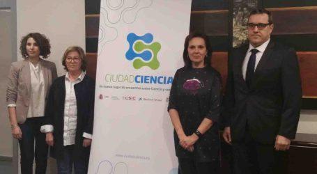 La Ciencia llega a Quart de Poblet de la mano del CSIC
