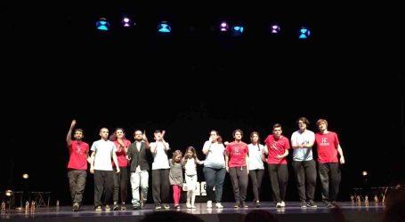 Aldaia celebra una noche solidaria de improvisación por los refugiados sirios
