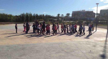47 alumnes disfruten del Racó de Pasqua a Paterna