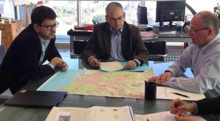 Burjassot pide soluciones para terminar con el ruido de la CV-35 a su paso por el municipio