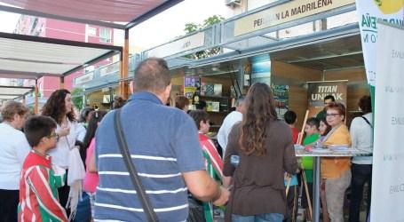 Alfafar celebra este fin de semana su III Feria de la Tapa