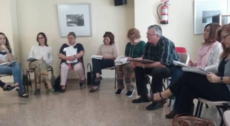 """La Concejalía de Educación presenta los proyectos de Bienestar Social integrados en el Plan """"Burjassot, Ciudad Educadora"""""""