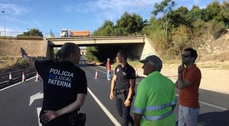 El Puente de Mas del Rosari estará abierto antes de que acabe el año
