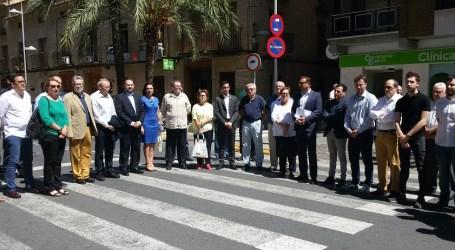 L'Horta guarda un minuto de silencio por las víctimas de Orlando