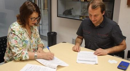 Alaquàs dona 1.396,62 euros a la Comissió Espanyola d'Ajuda al Refugiat