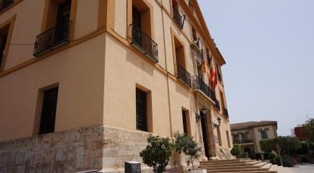 El Ayuntamiento de Paterna paga a sus proveedores a los 19 días