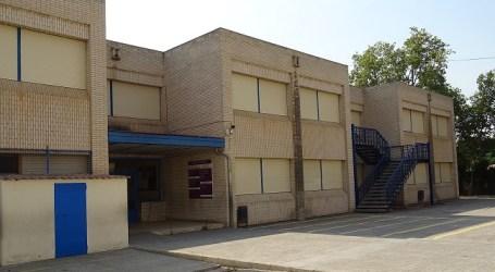 La Conselleria d'Educació incorpora un auxiliar més en el CEIP Miguel de Cervantes de Xirivella