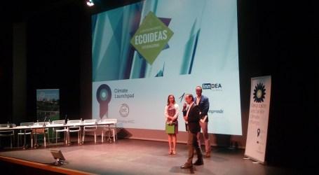 El diputado Bartolomé Nofuentes participa en el Climate Launchpad, el mayor encuentro de innovadores de Europa