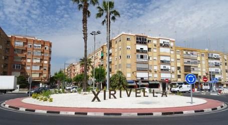 L'Associació del Comerç de Xirivella arreplega firmes contra l'obertura en festius
