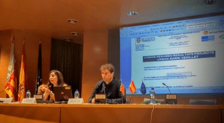 Torrent, ciudad referencia en la gestión de proyectos europeos