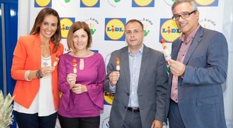 La tienda LIDL en Xirivella abrirá el 22 de septiembre