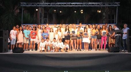 Los mejores deportistas del 2016 de Torrent se reúnen en la XXX Gala del Deporte